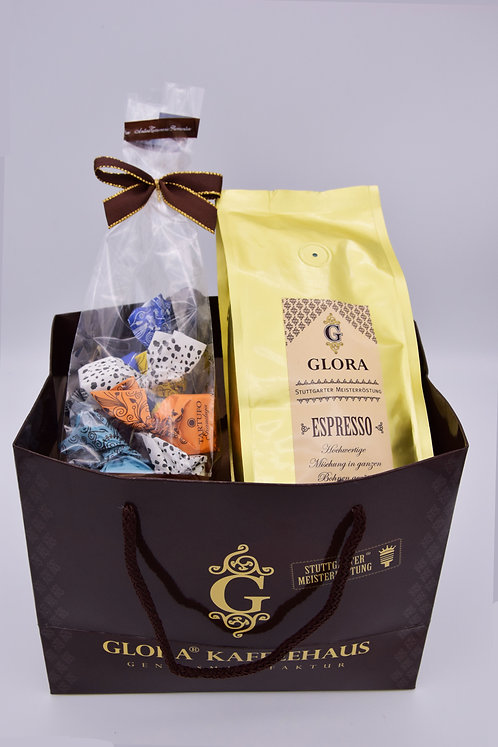 Glora Genuss Paket Mix