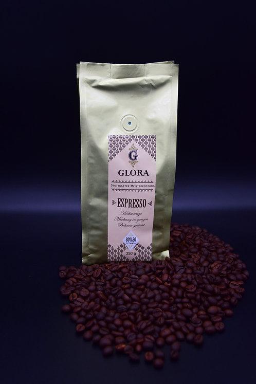 Glora Espresso 250g