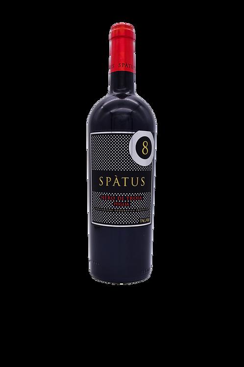 2017er Spatus 8 Nero di Troja Puglia