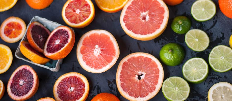 15 Lebensmittel, die das Immunsystem stärken