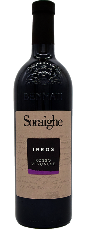 2018er Ireos Rosso Veronese I.G.T.