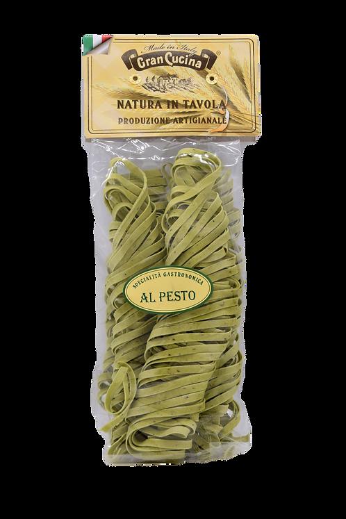Tagliatelle All'Uvo Con Pesto 250 gr