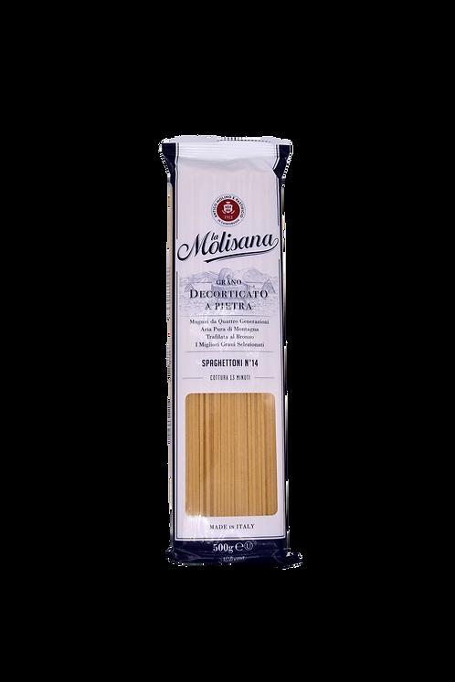La Molisana Spaghettoni N°14