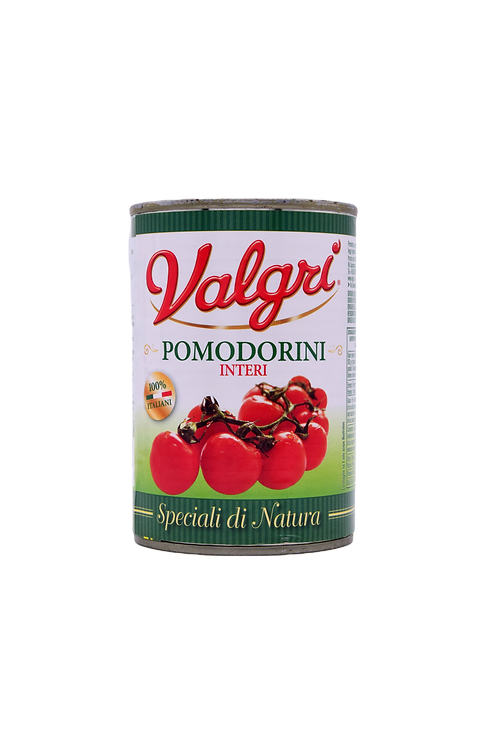 Valgri Pomodorini Interi (Ganze Kirschtomaten)