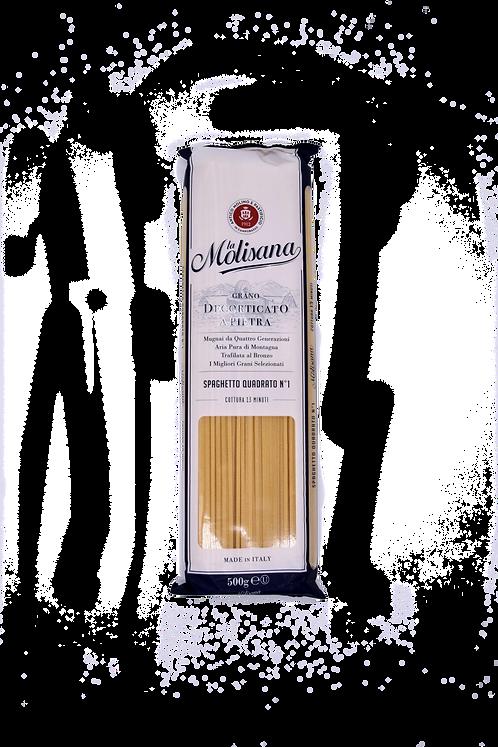La Molisana  Spaghetto Quadrato N°1