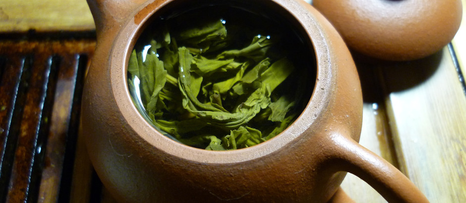 23 gute Gründe wohltuenden Wirkungen von grünem Tee