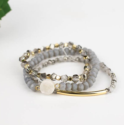 Bella Layered Bracelet