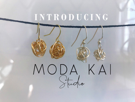 Introducing Moda Kai Studio