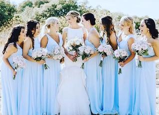 Successful wedding season: Now booking 2019