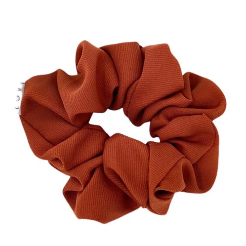 Pumpkin Spice - Luv Scrunchies