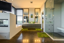 The Dwell on Despard Ensuite