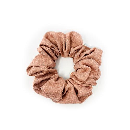 Creamy Rose - Hair scrunchie