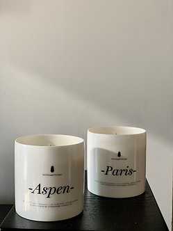 Curated Candle Collection