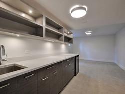 Hewlett Estates rec room
