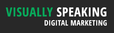 Visuallyspeaking Logo