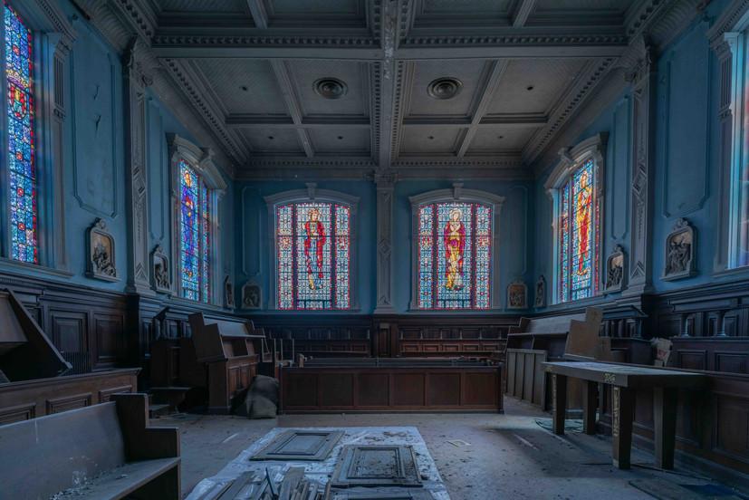 A Private Chapel