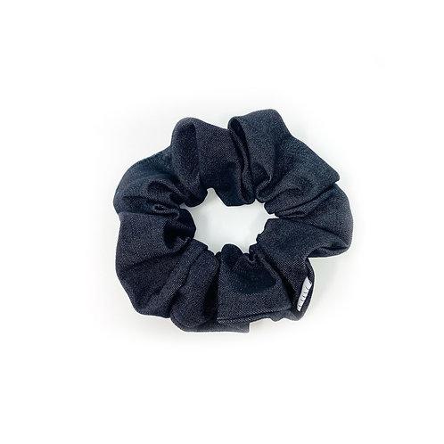 Dreamy Denim - Hair Scrunchie