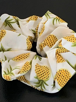 The Pineapple Scrunchie