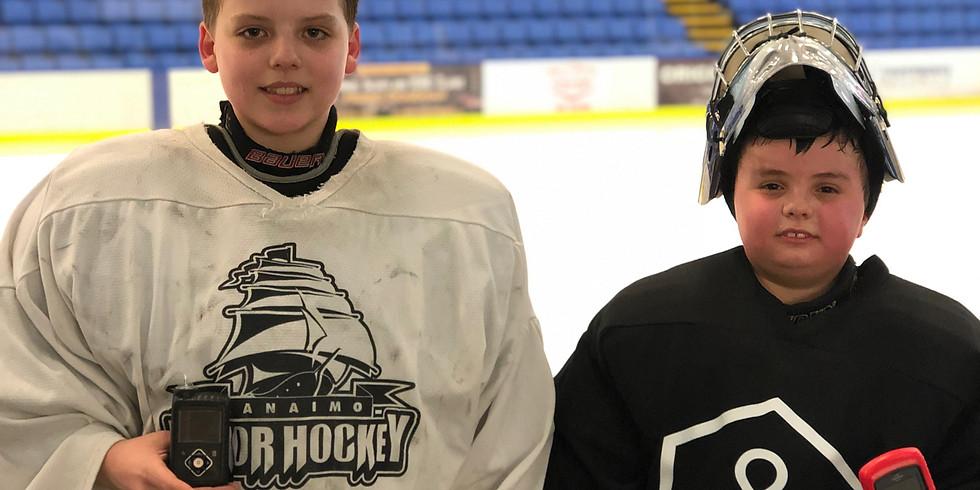 Diabetes Hockey Camp 2019