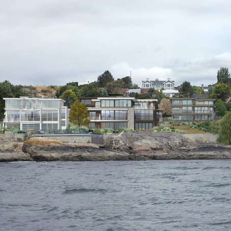 Hidden Point: Victoria's Newest Oceanfront Opportunity