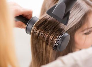 LUV Hair Salon Blow Dry Bar