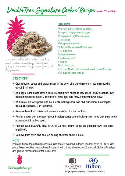PP_Recipe_Hilton Chocolate Chip Cookies_