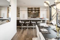 the moderne at somass kitchen