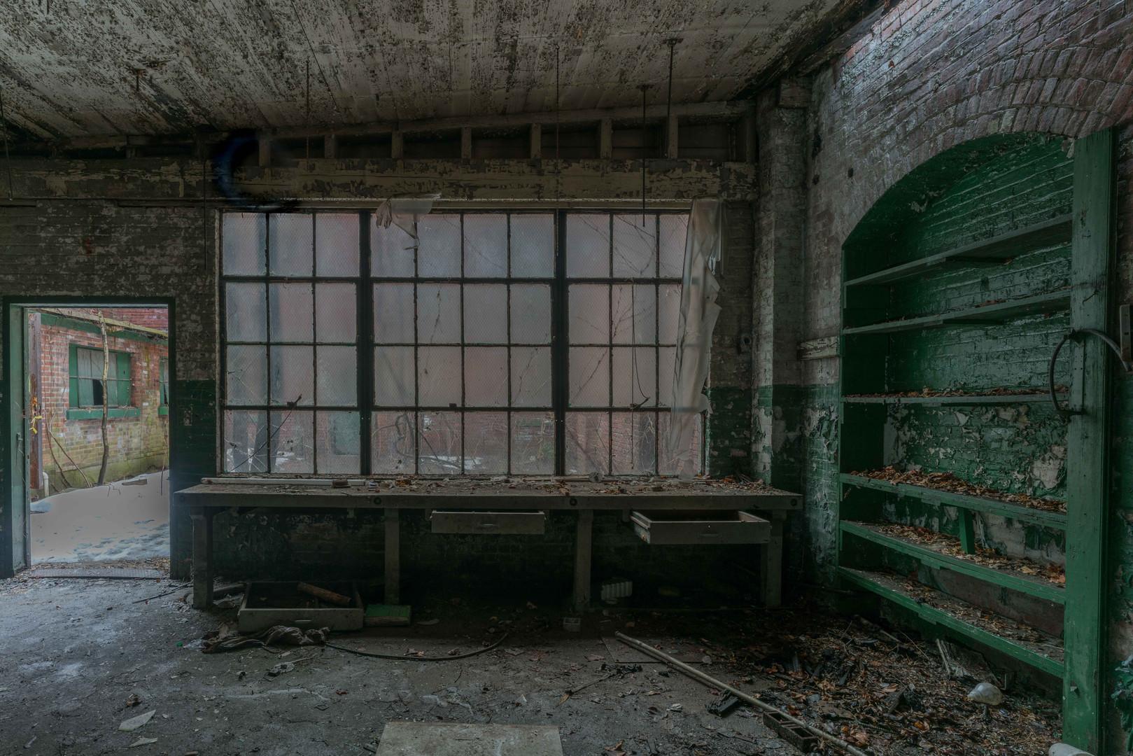 Factory Workbench