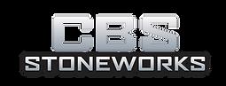 CBS Stoneworks Logo