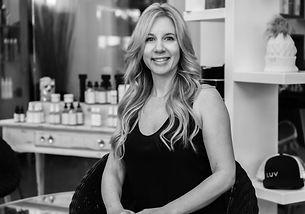 Candice Gray - Luv Victoria Hair Salon
