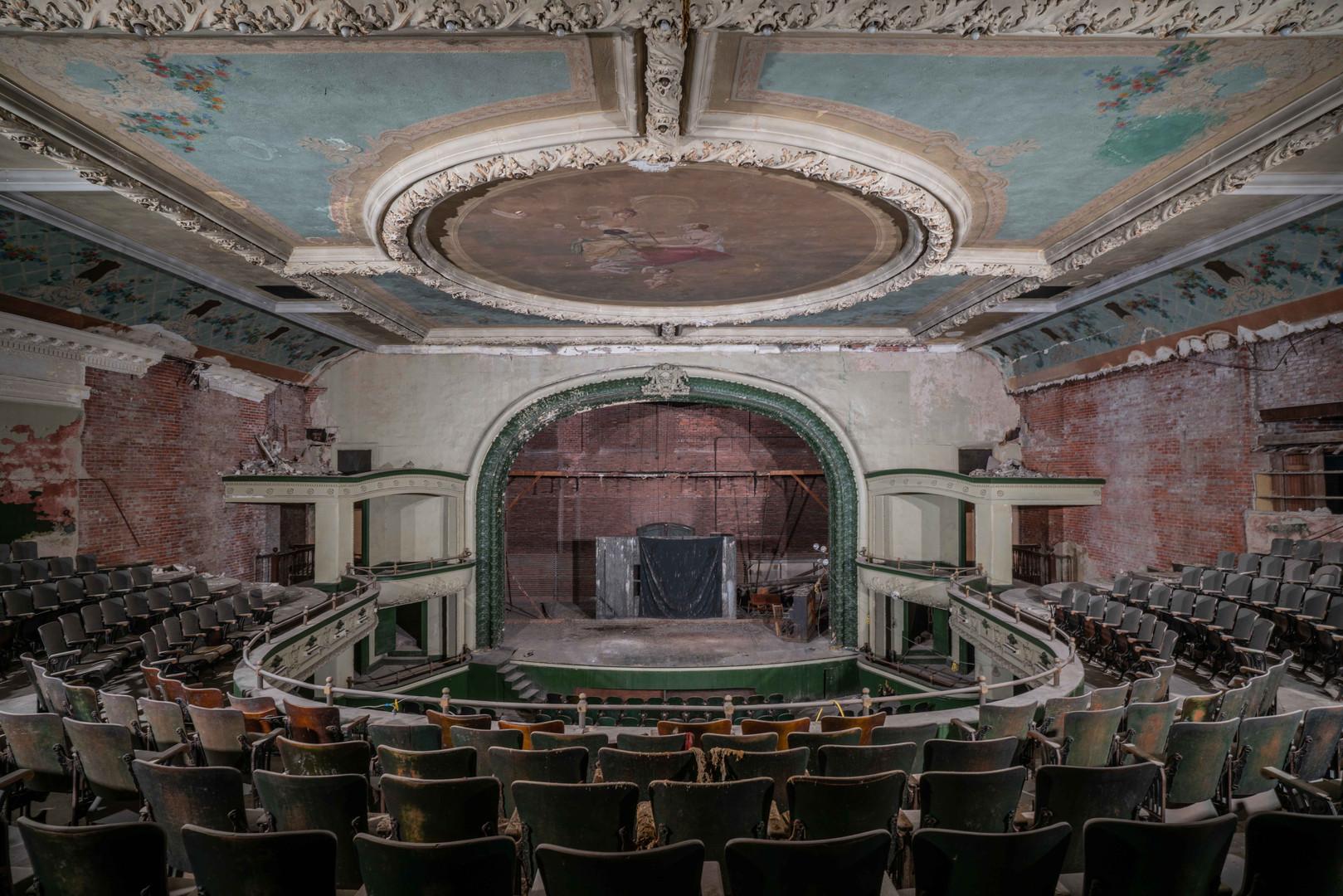 The Grand Orpheum Theater