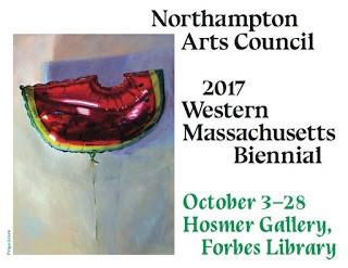 2017 Visual Arts and Poetry Biennial