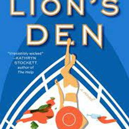 """The Lions Den"" by Katherine St. John"