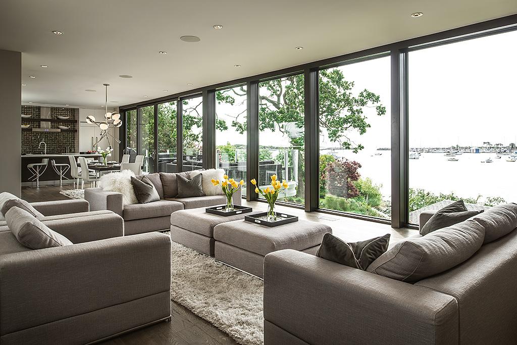 Somass - Living Room