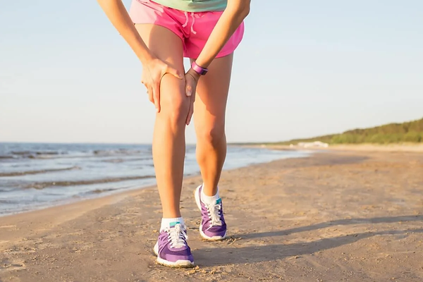 torn meniscus treatment  | Heelex Knoxville Medical Clinic