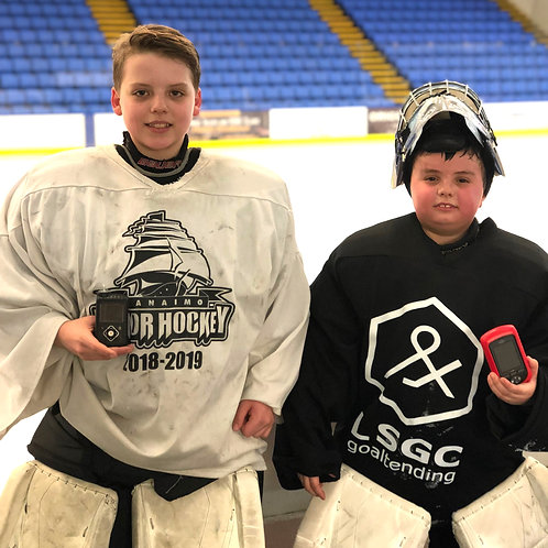 Diabetes Hockey Camp 2019 - July 17-21 -  Ages 8 - 17 (Spots Limited)