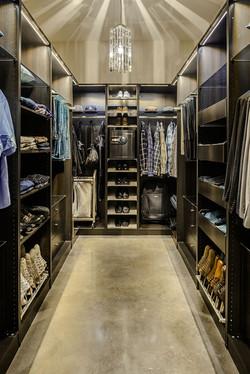 The Dwell on Despard Closet