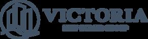 VictoriaNewHomesGroup_Logo_Horizontal_Bl