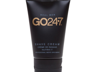 Your solution for the Post Movember Shave - Products we LUV Mens Edition