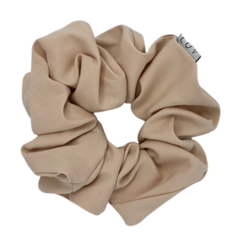 Nearly Nude - Luv Scrunchies