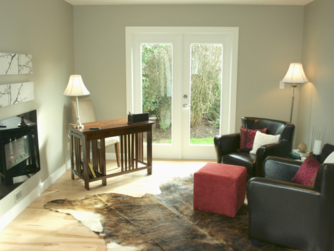 French Doors & Trims