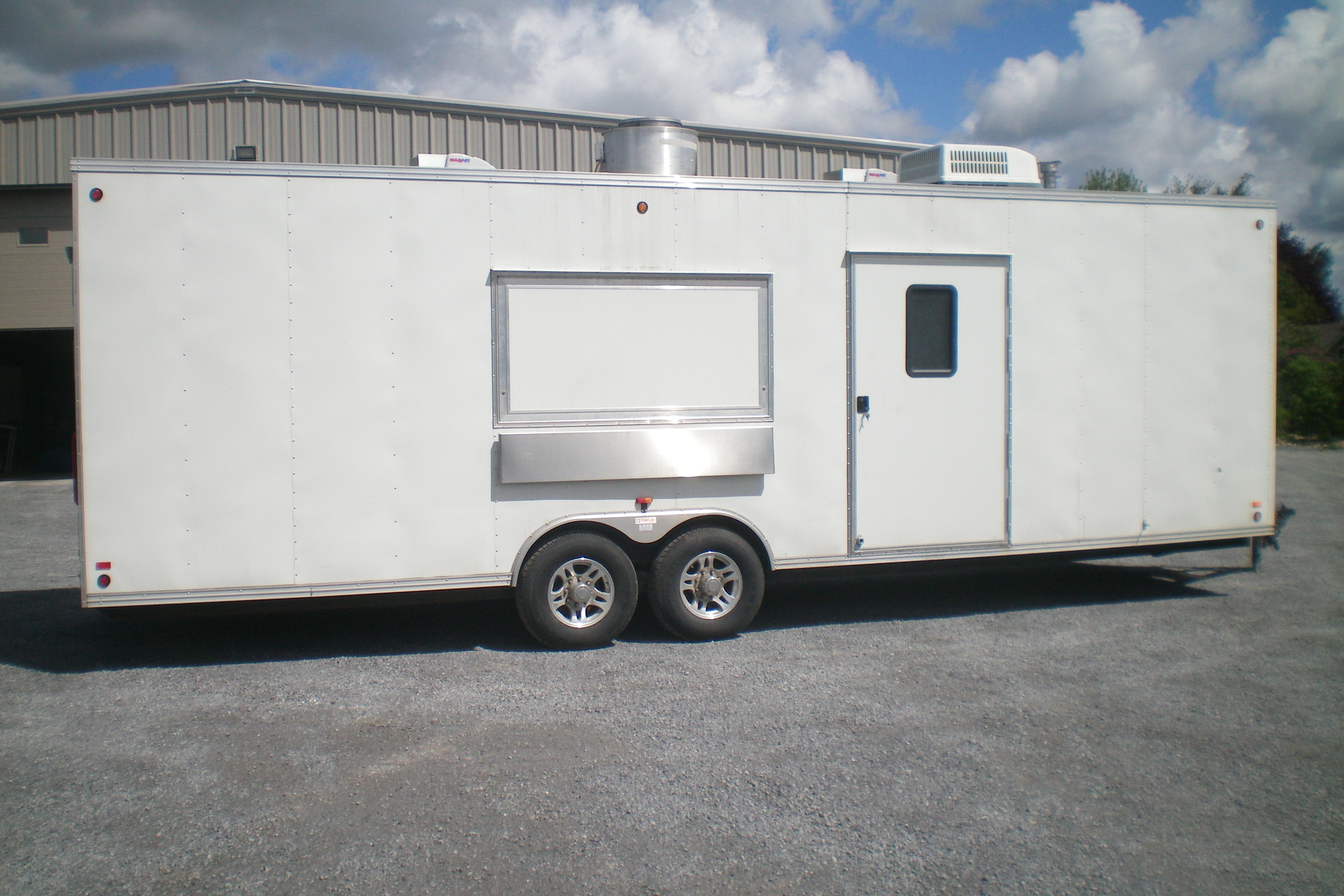 Mobile Kitchens Canada   Weekly, Monthly, Yearly Rentals