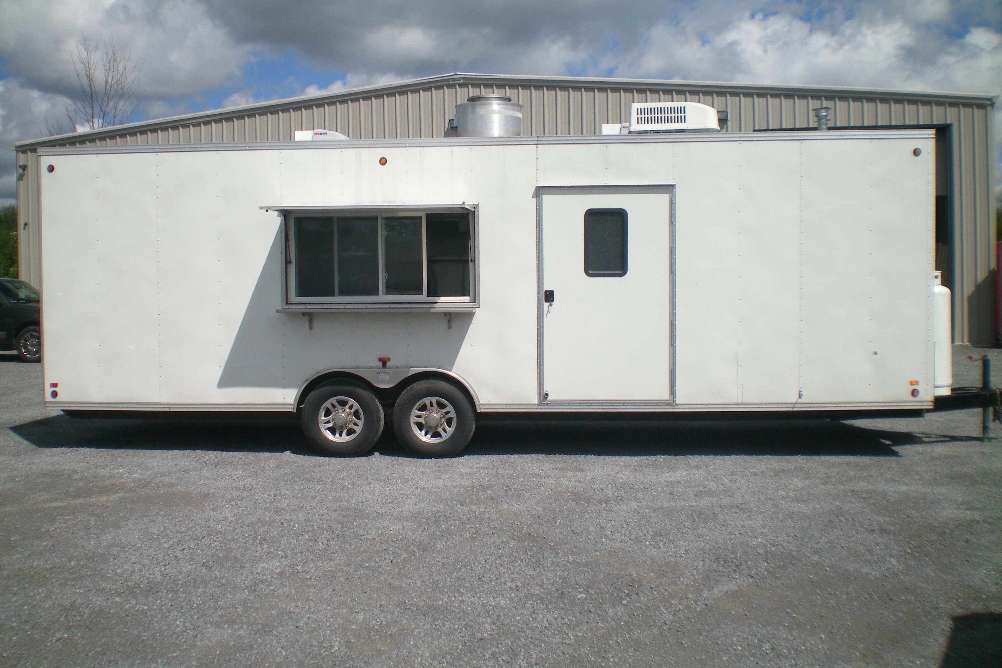 Mobile Kitchens Canada | Weekly, Monthly, Yearly Rentals