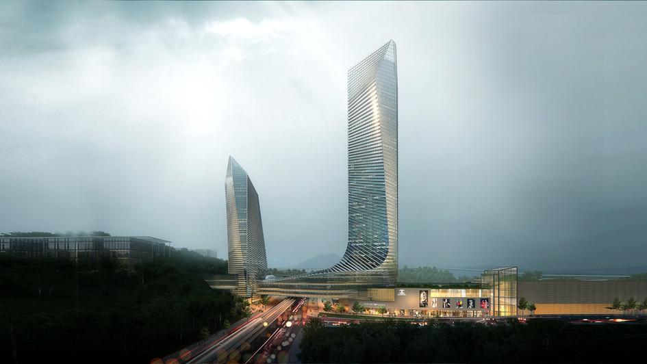 Jingshuang Dream City