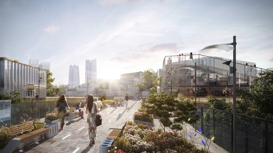 Tongxiang - Ping'An Smart City