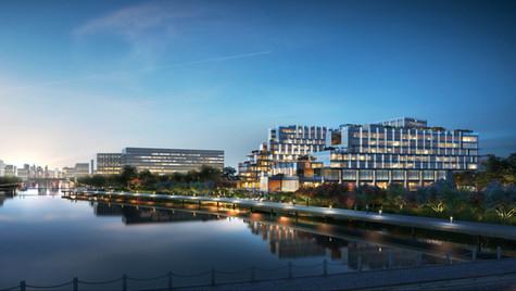 Zhengzhou InterContinental Hotel