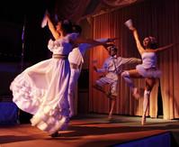 Production Show Dancers