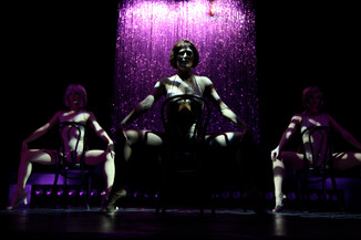 Chair Dancers