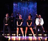 Production Show Dancers/Singers