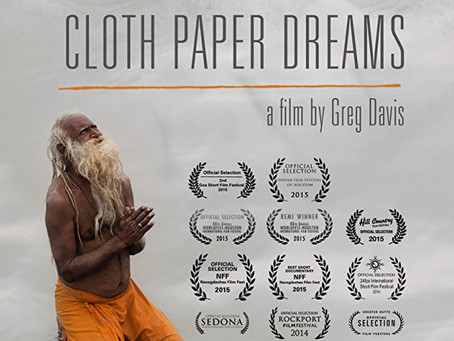 30 DAYS OF SHORTS | Cloth Paper Dreams